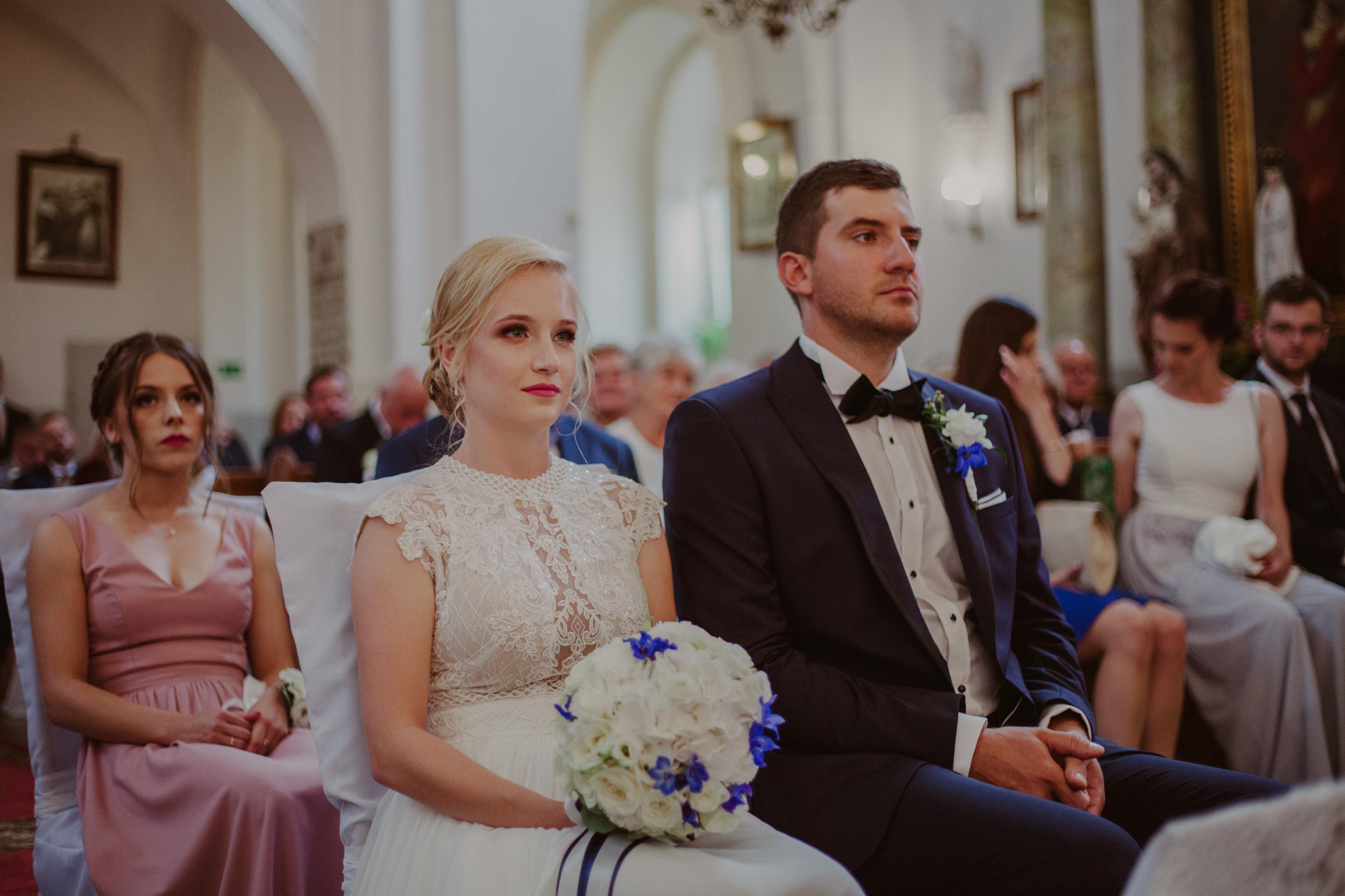 ceremonia ślubna puławy
