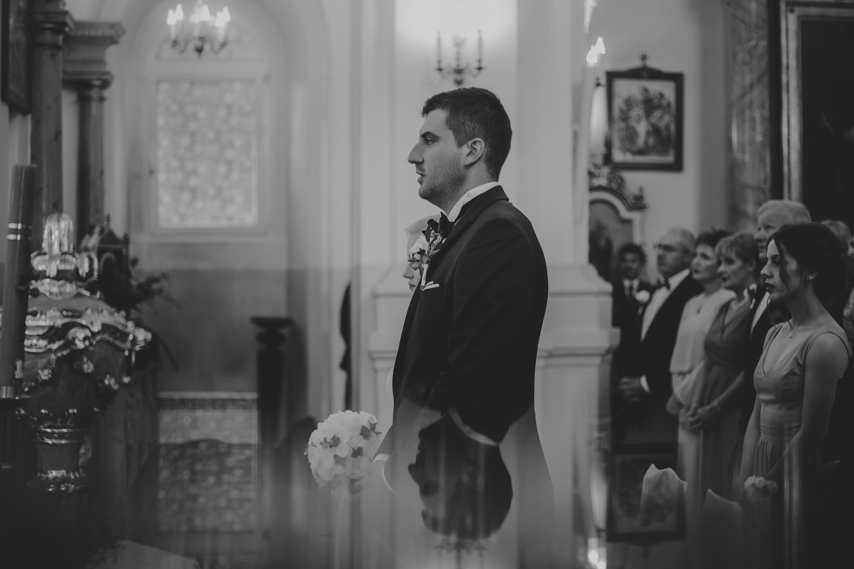 kościół ślub puławy