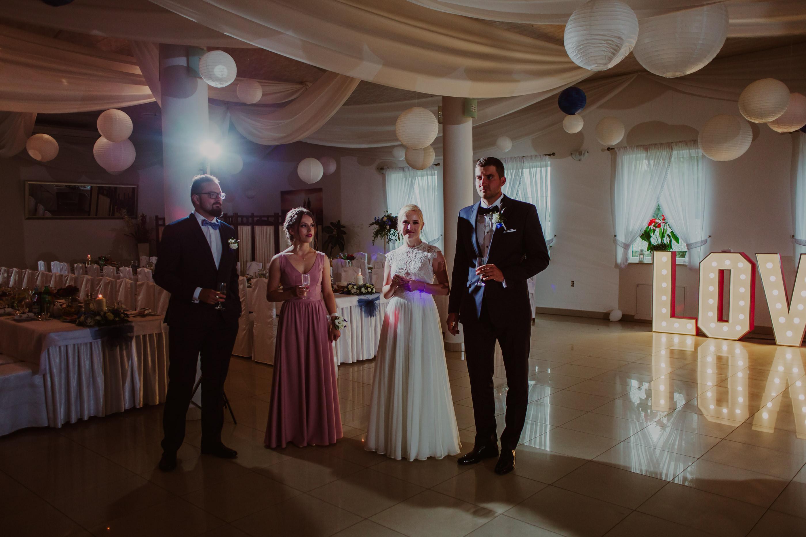 wesele puławy