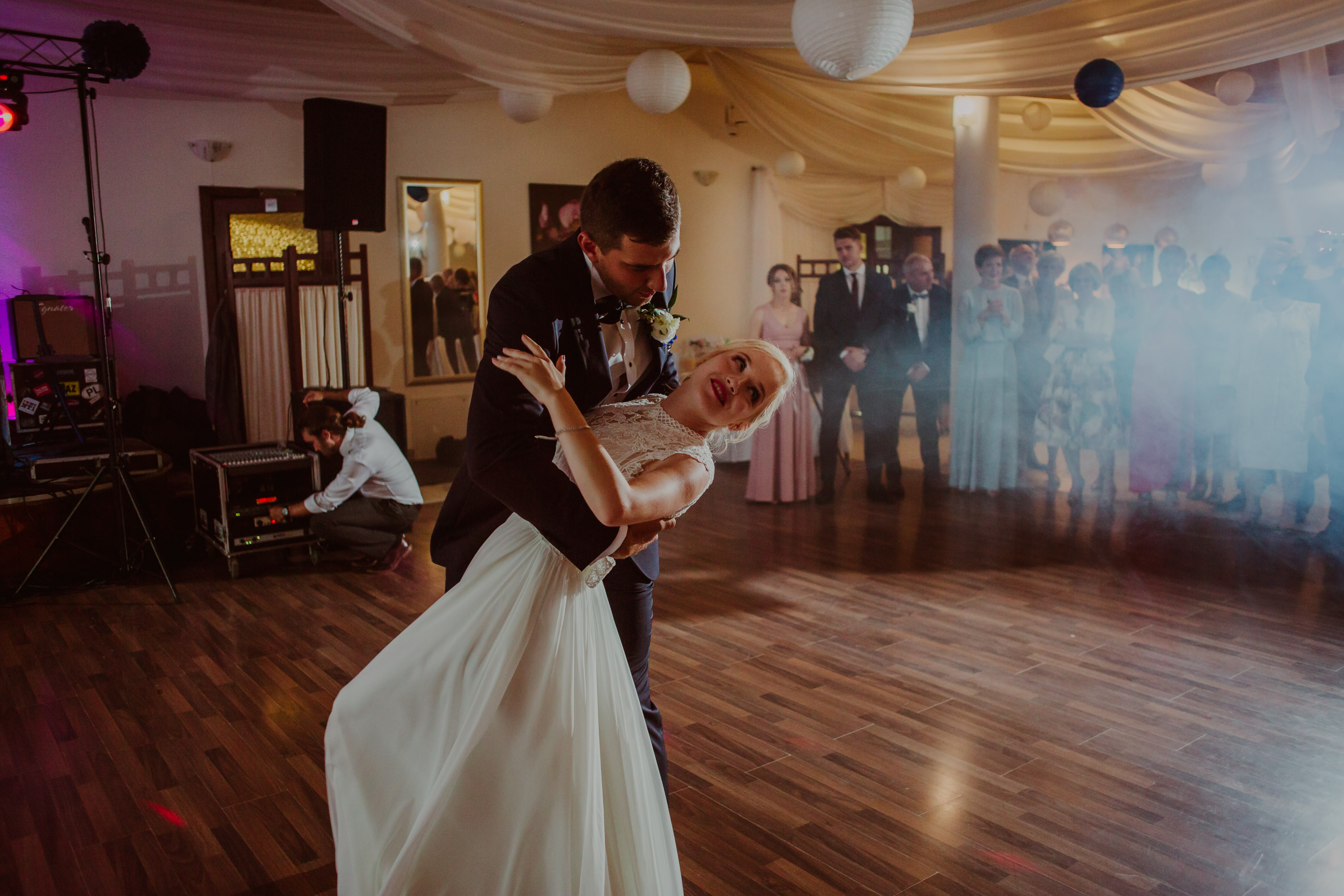 u jakuba wesele