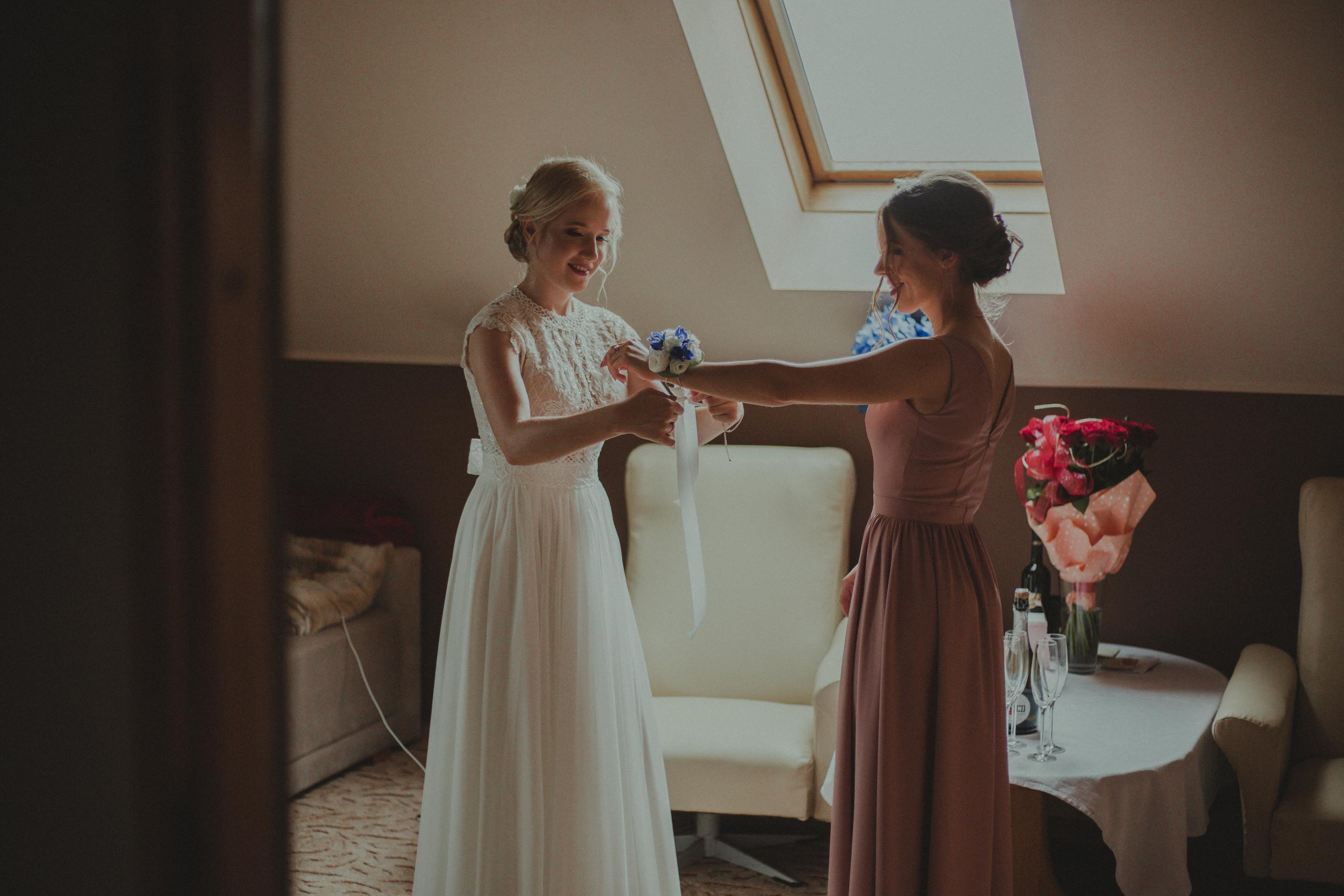 przygotowania do ślubu puławy