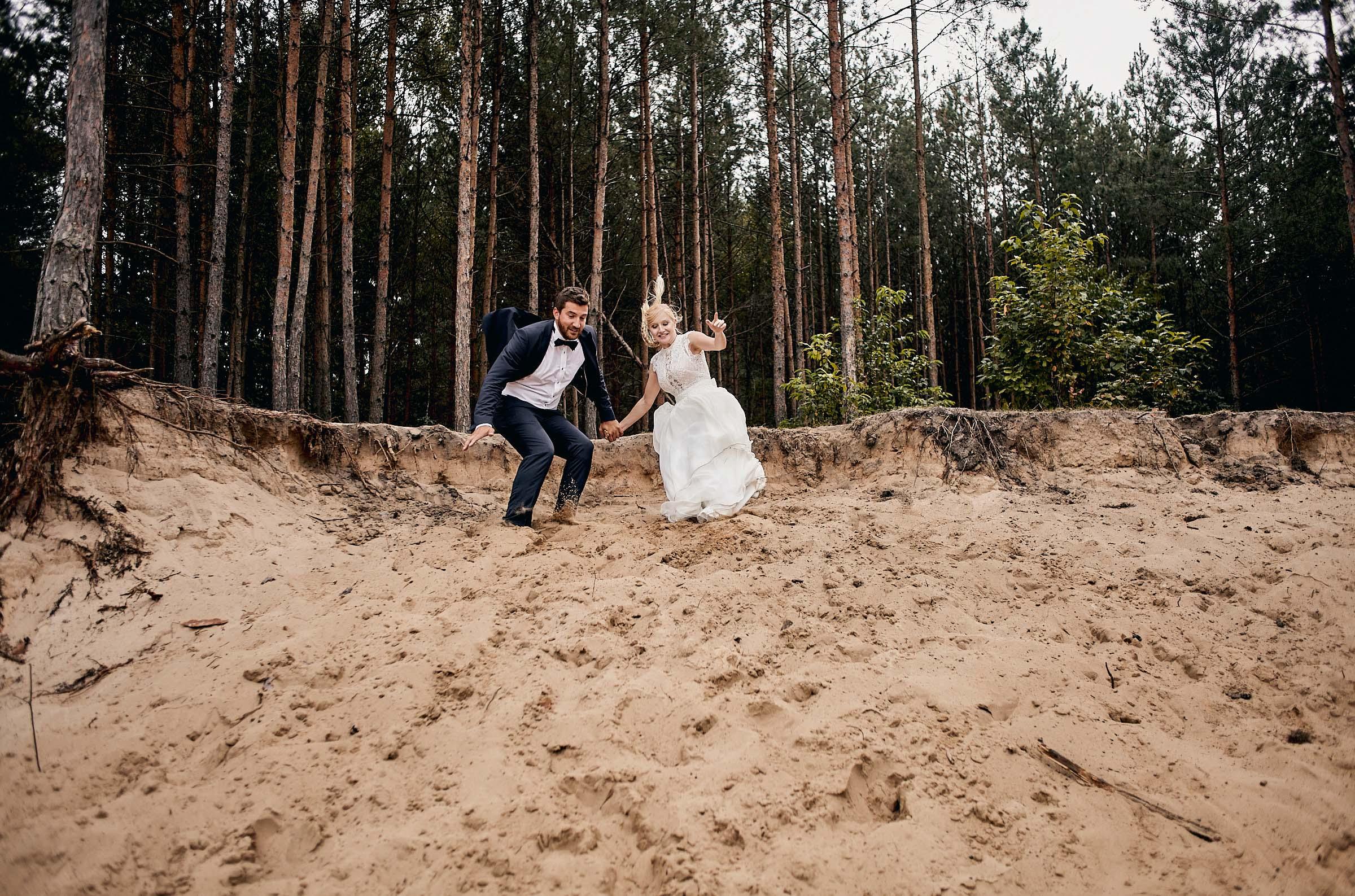 fotograf na wesele otwock