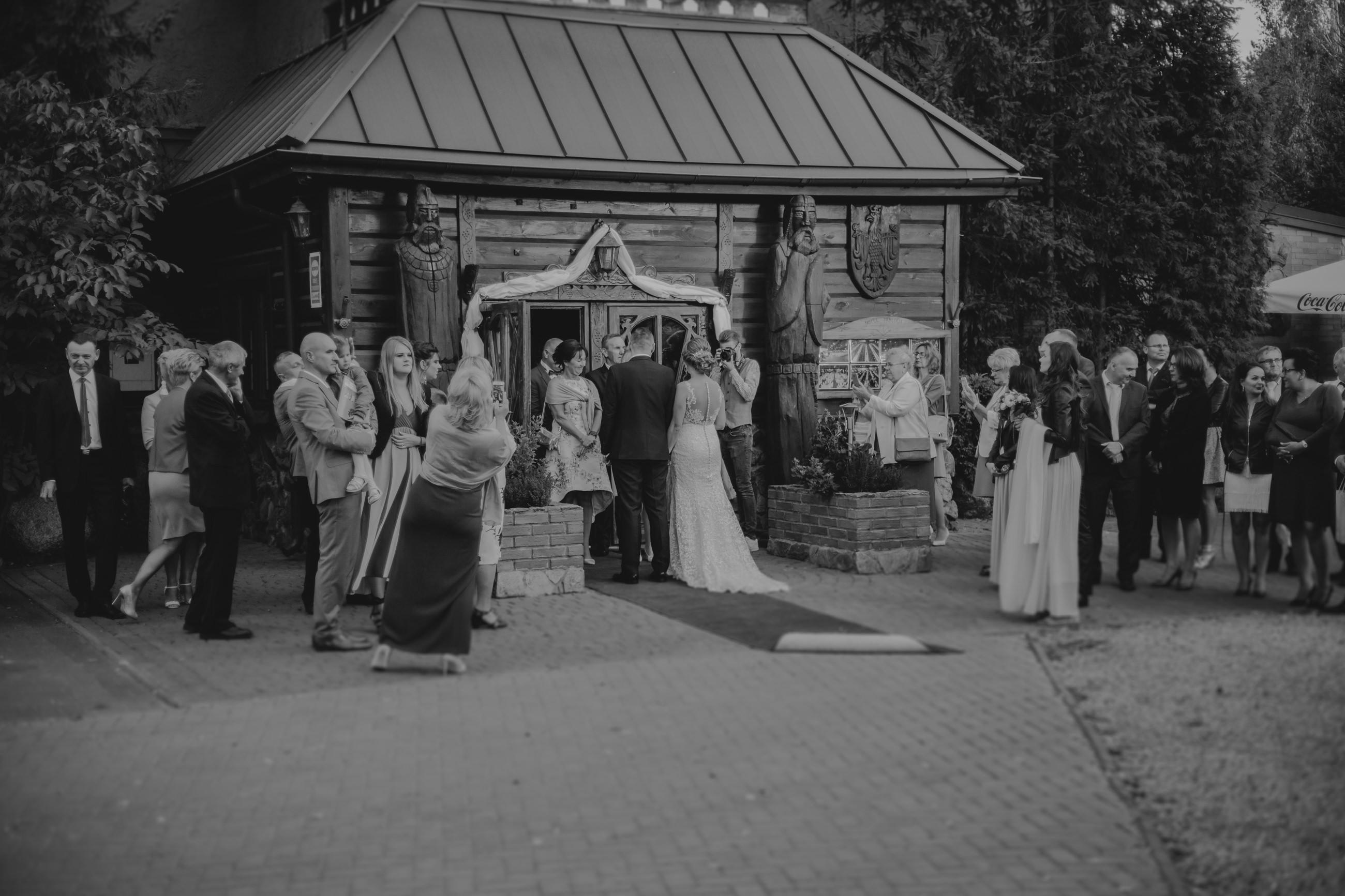 wesele wołomin