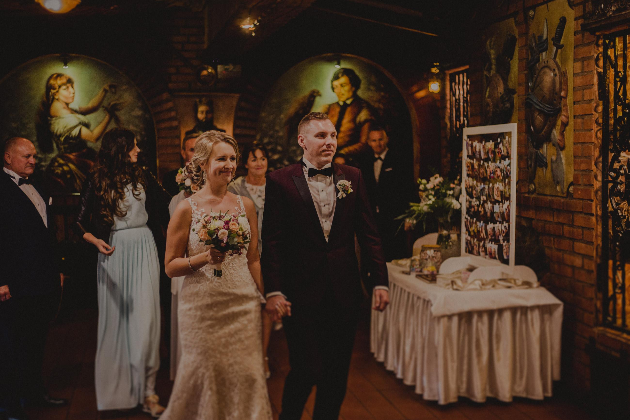 fotograf na wesele kobyłka