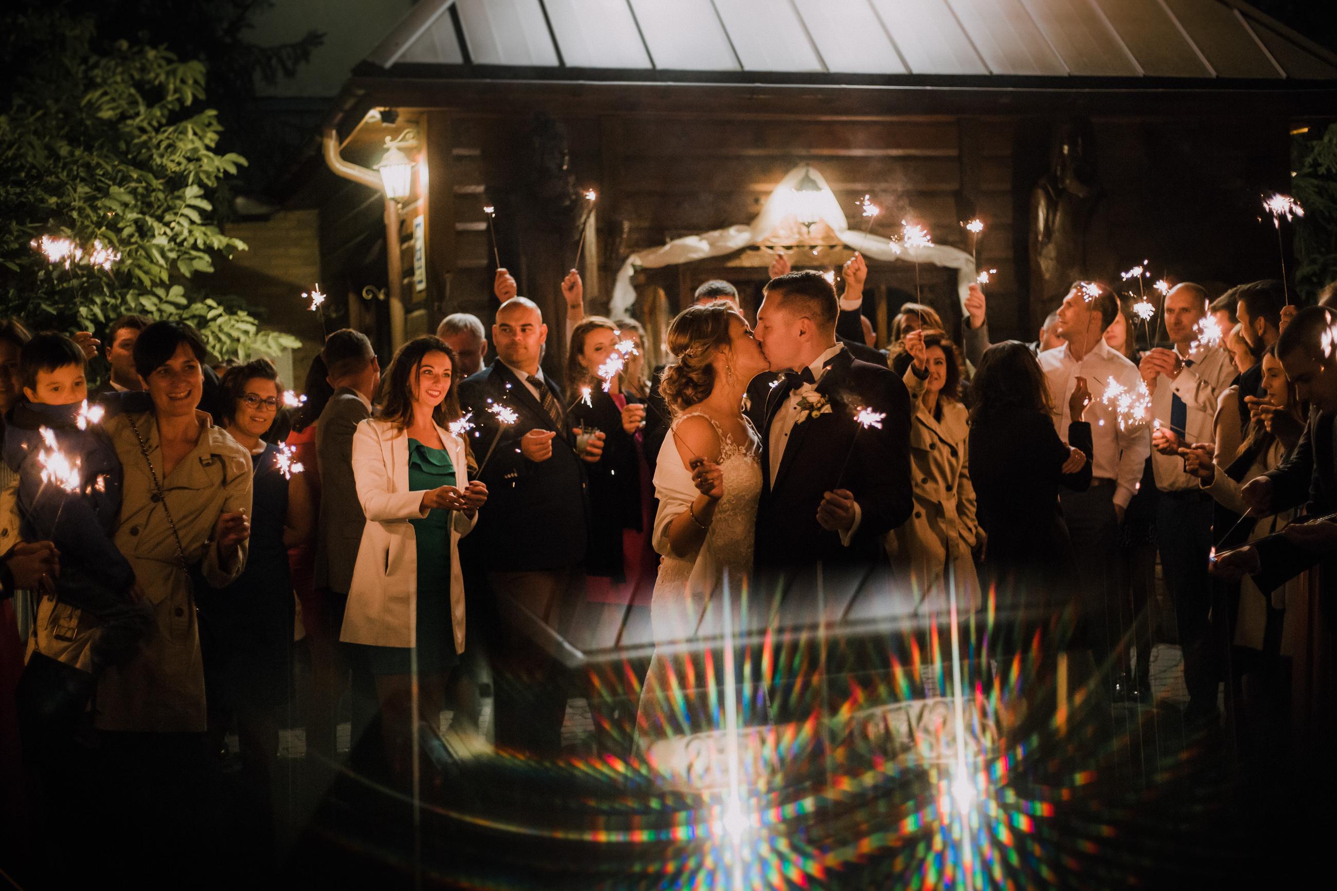fotograf ślubny atrakcje