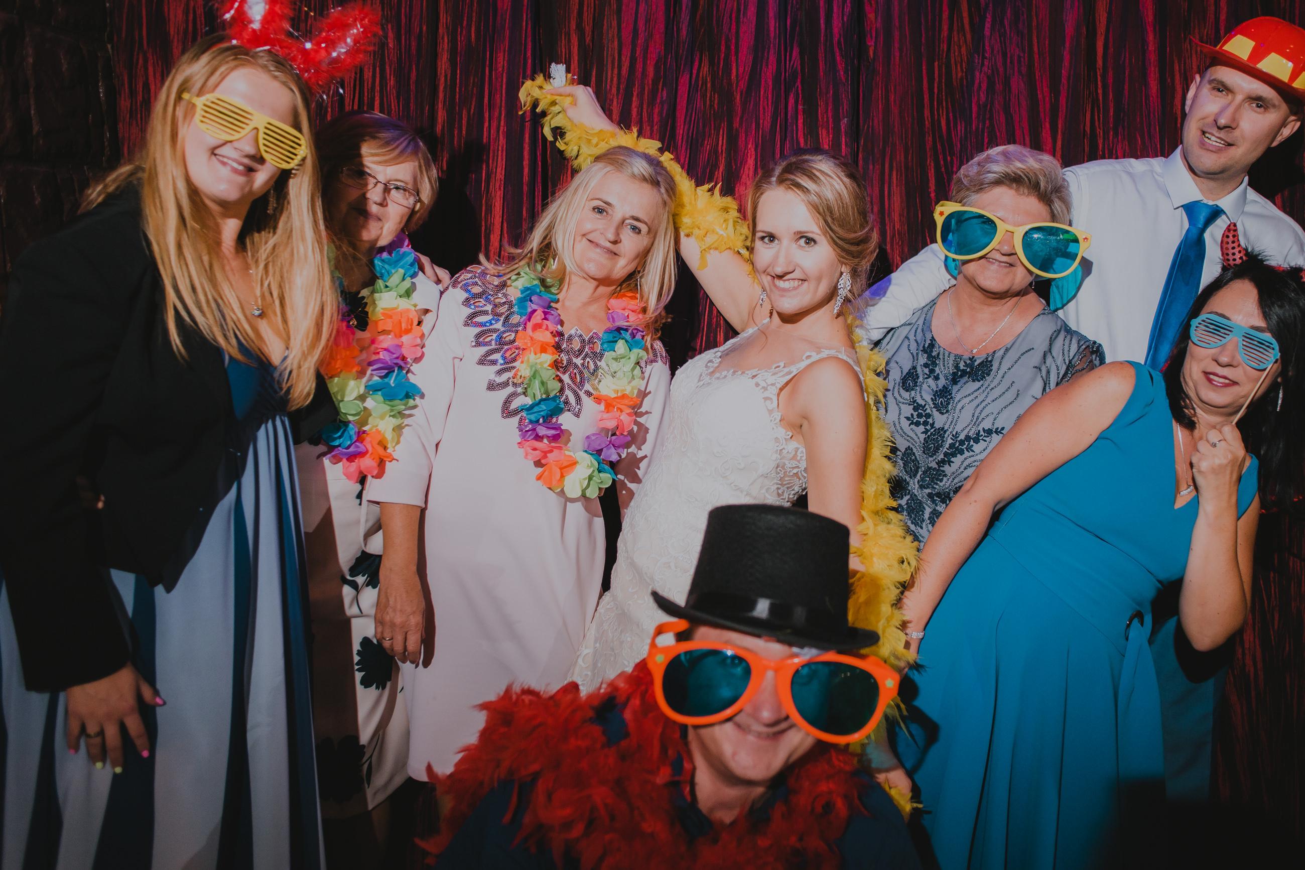 śmieszne zdjęcia na weselu