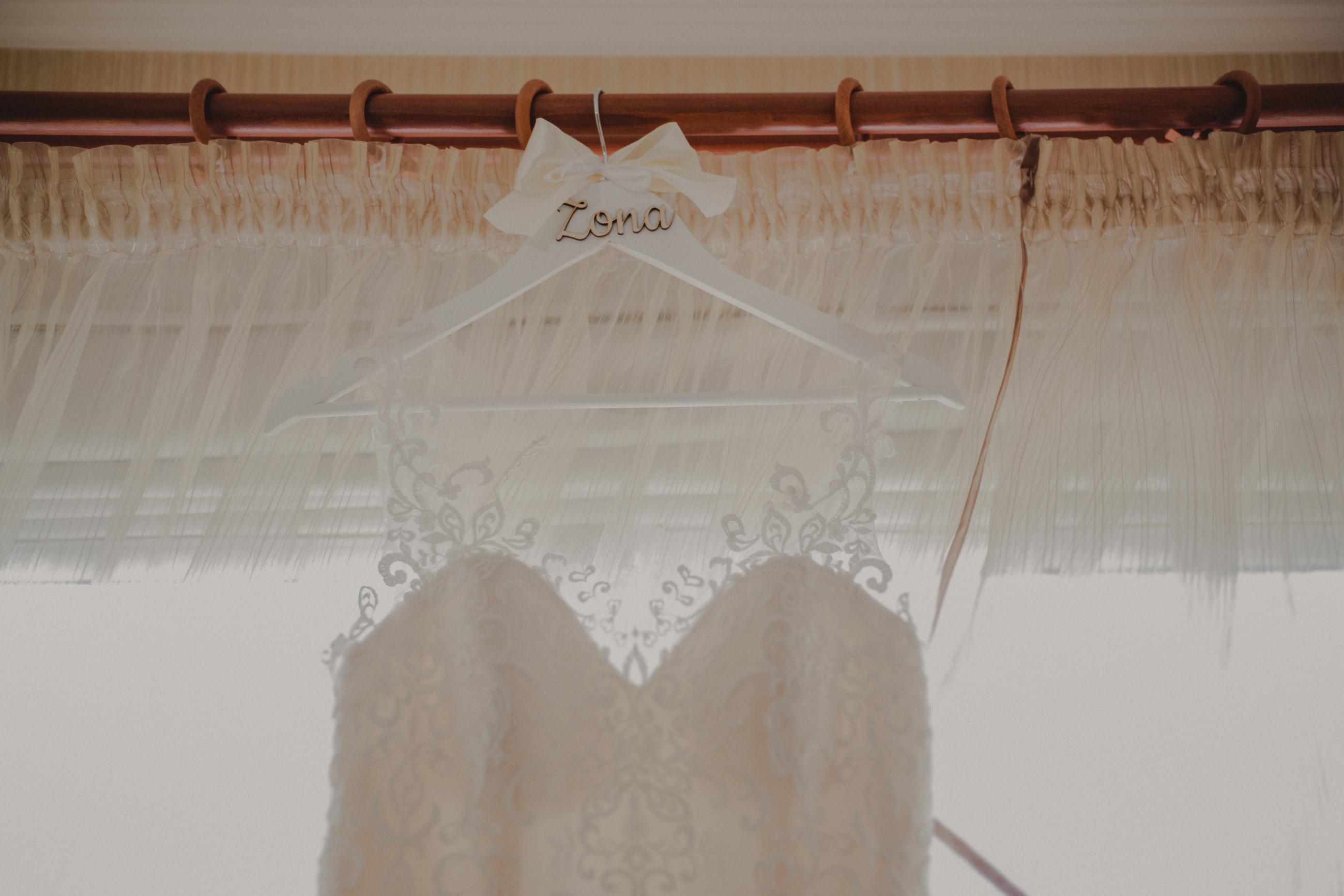 suknia ślubna kobyłka