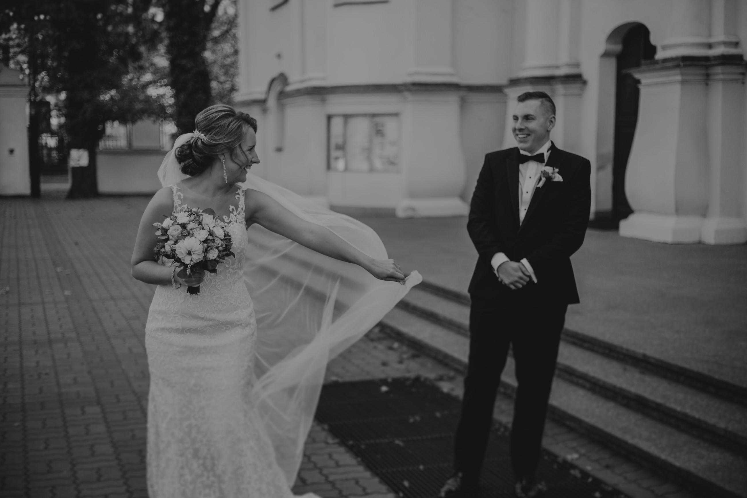 zdjęcia ślubne radzymin