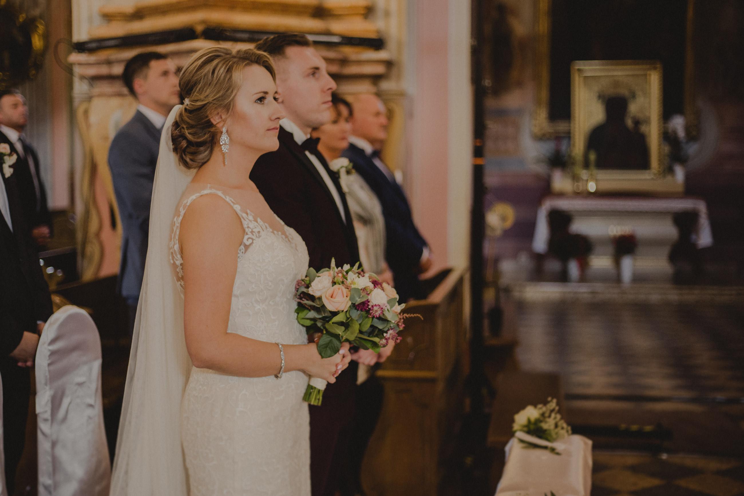 fotograf na ślub tłuszcz