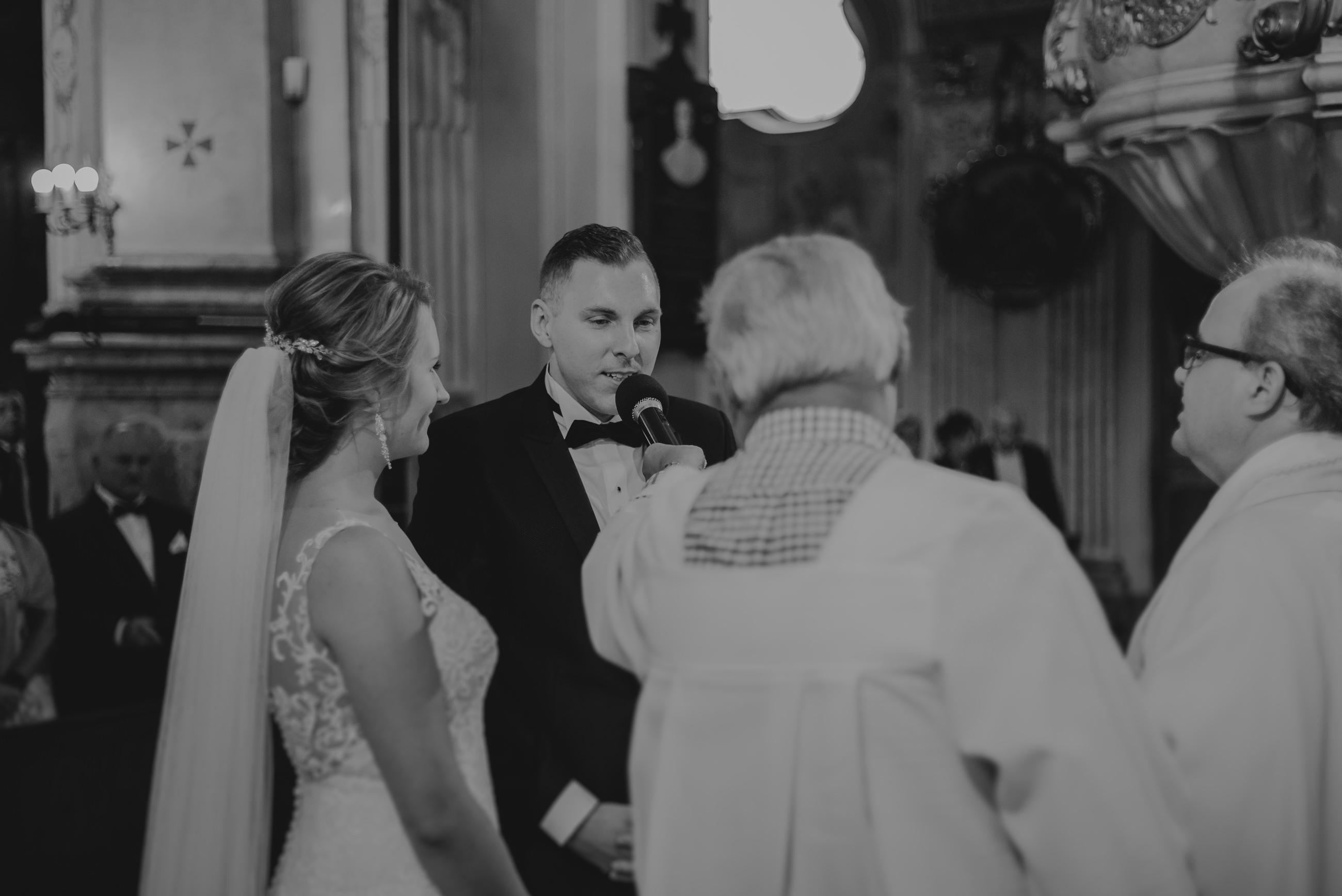 fotograf na wesele radzymin