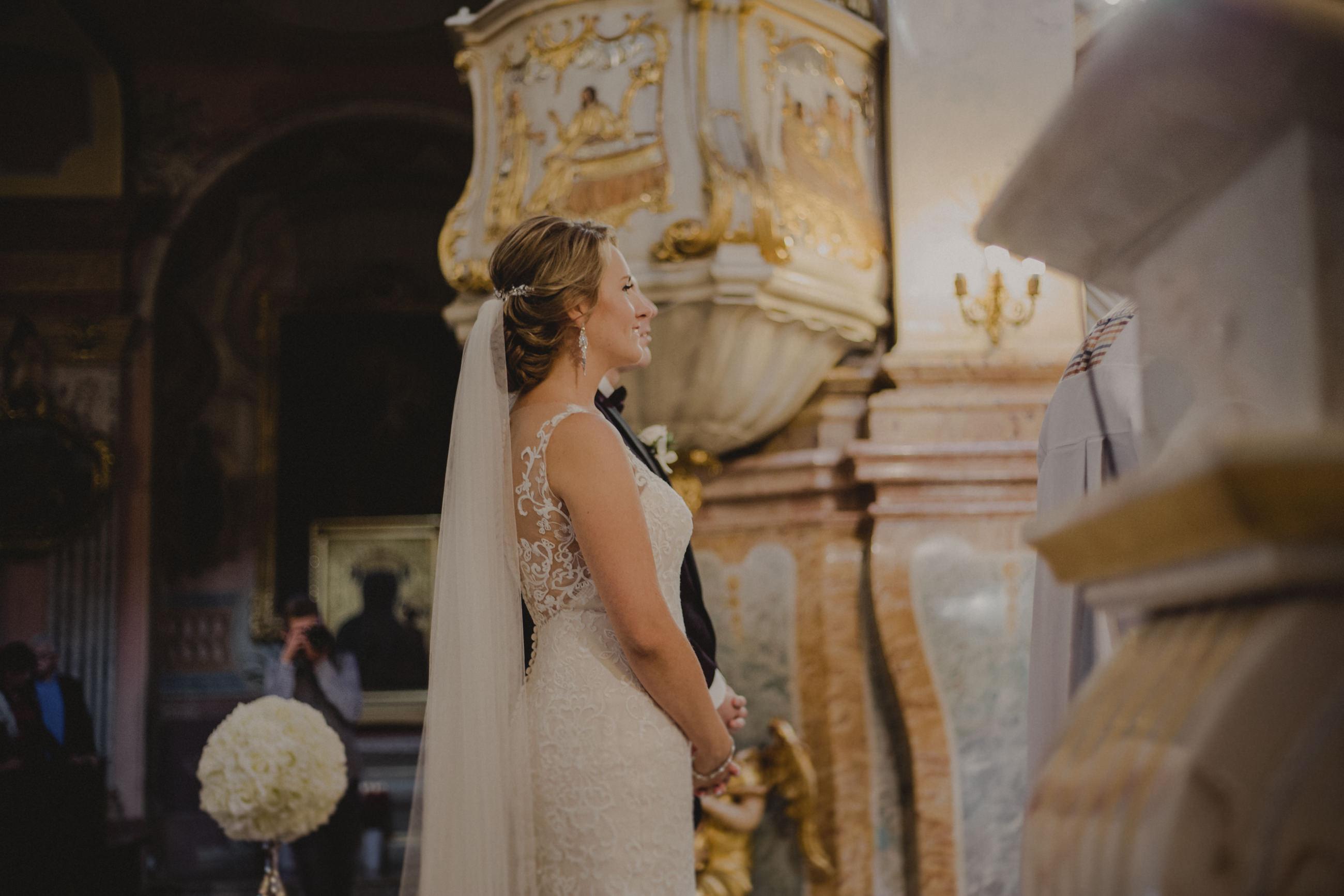 zdjęcia z ślubu z duszą