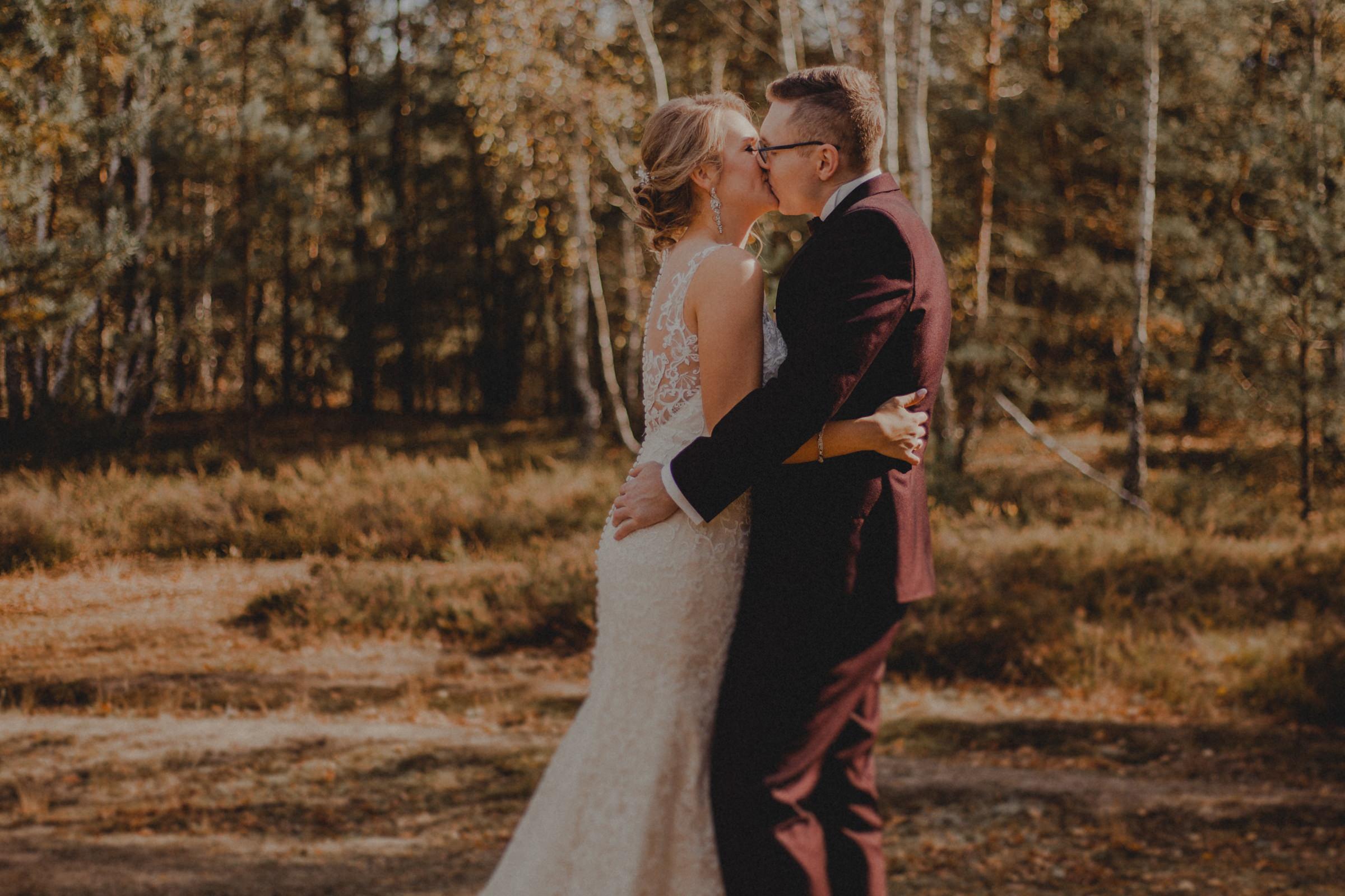 plener ślubny wyszków