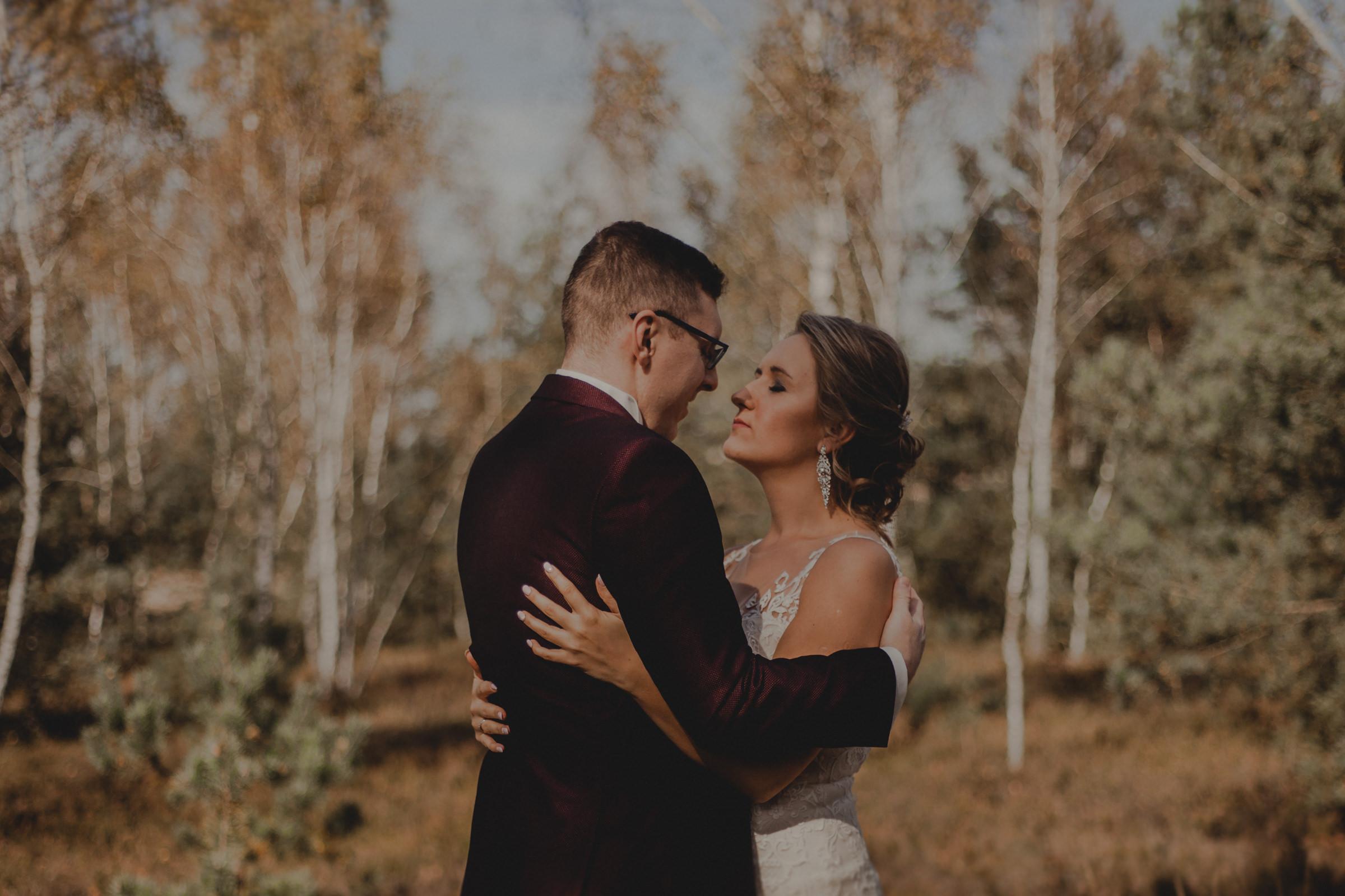 łochów fotograf ślubny