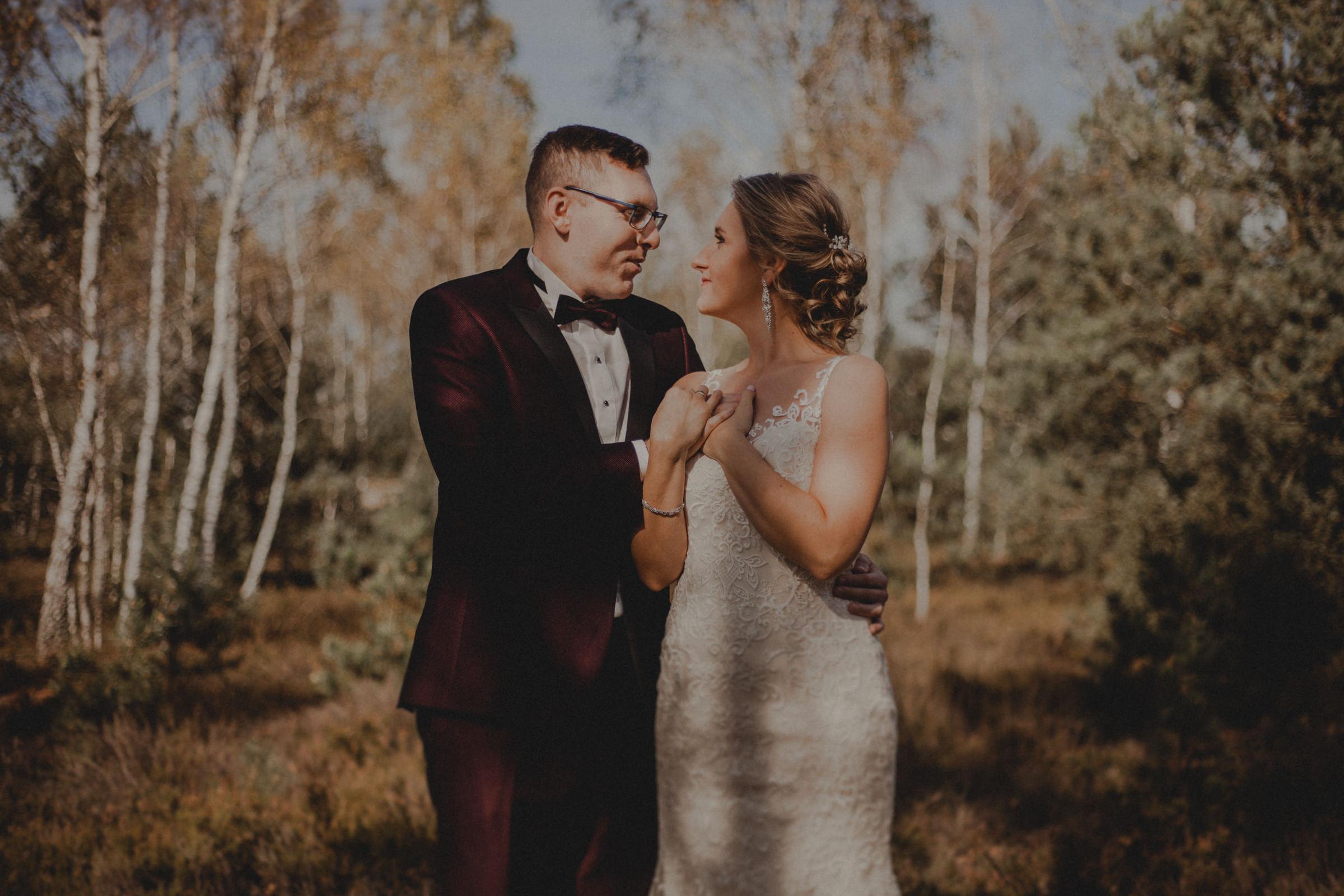 zdjęcia ślubne tłuszcz