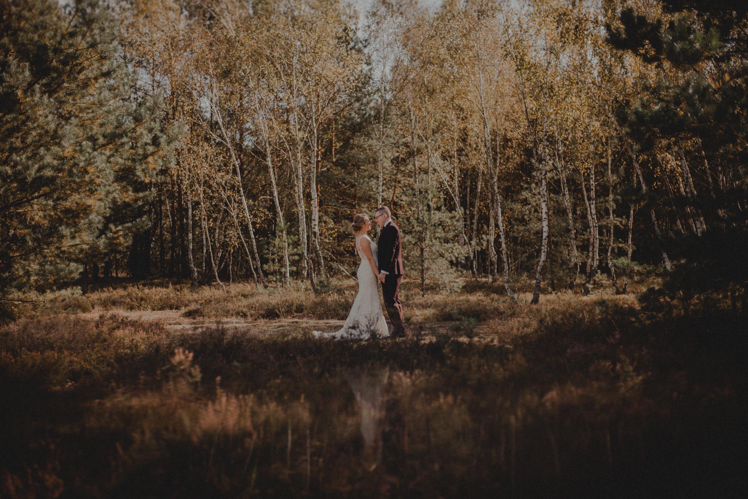sesja ślubna wyszków