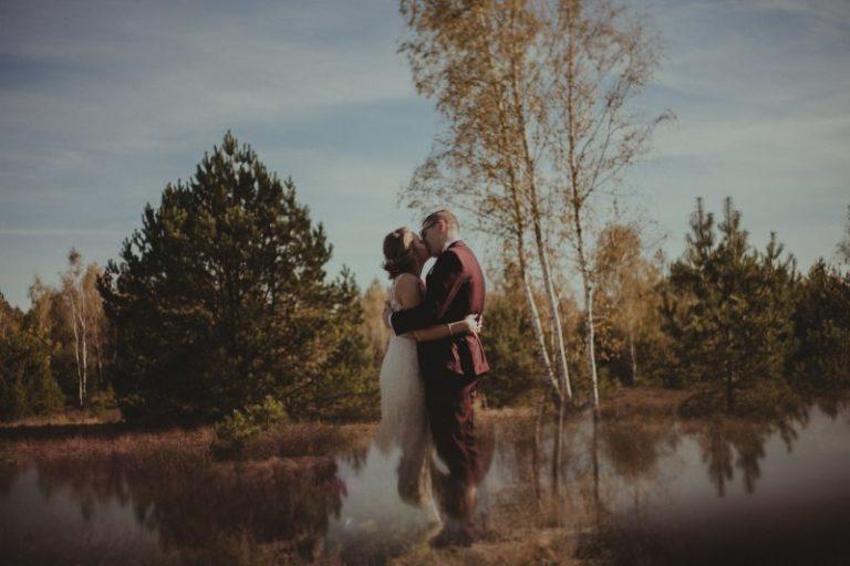 wspaniała fotografia weselna warszawa