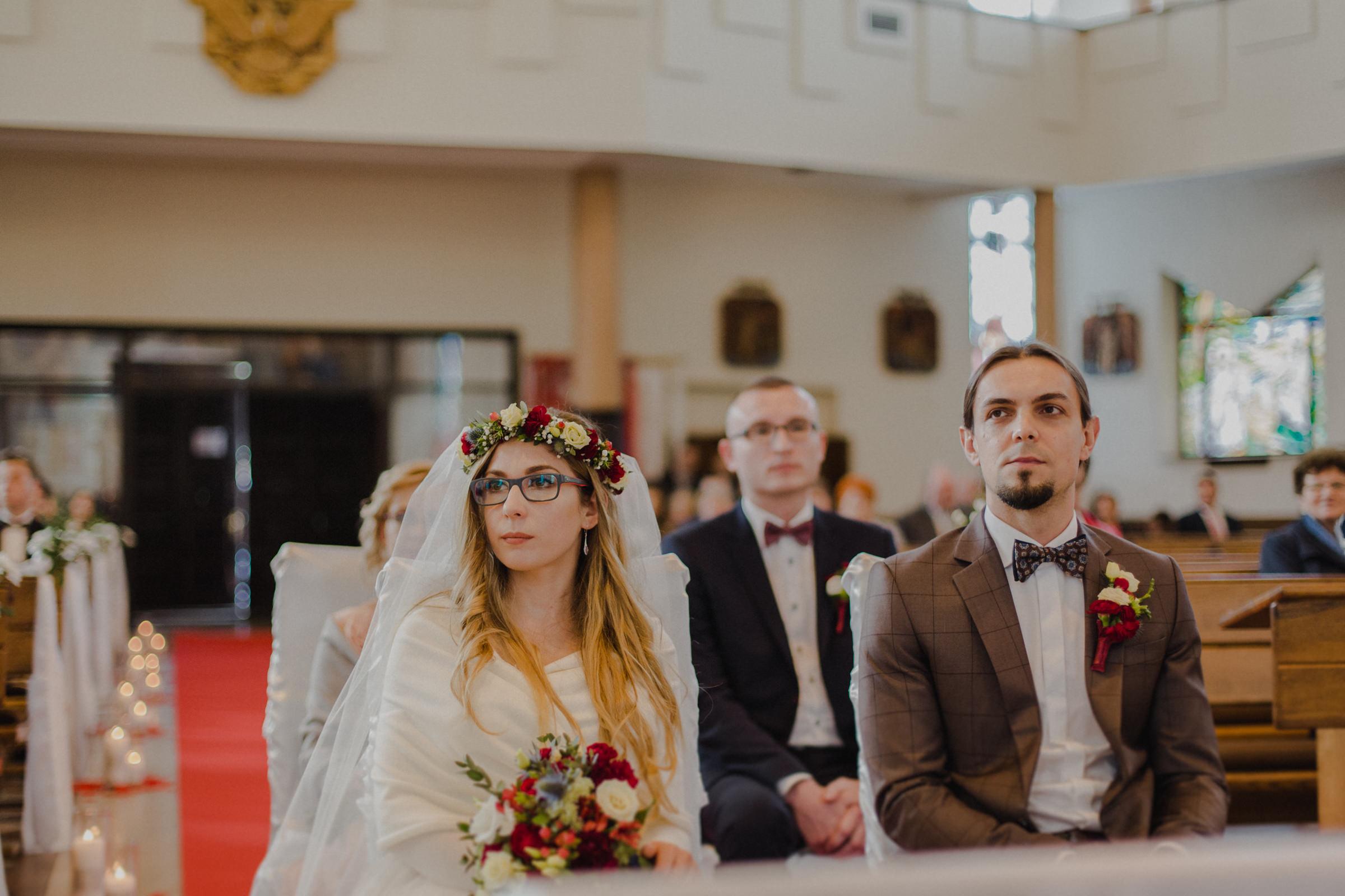 fotografia ślubna siedlce