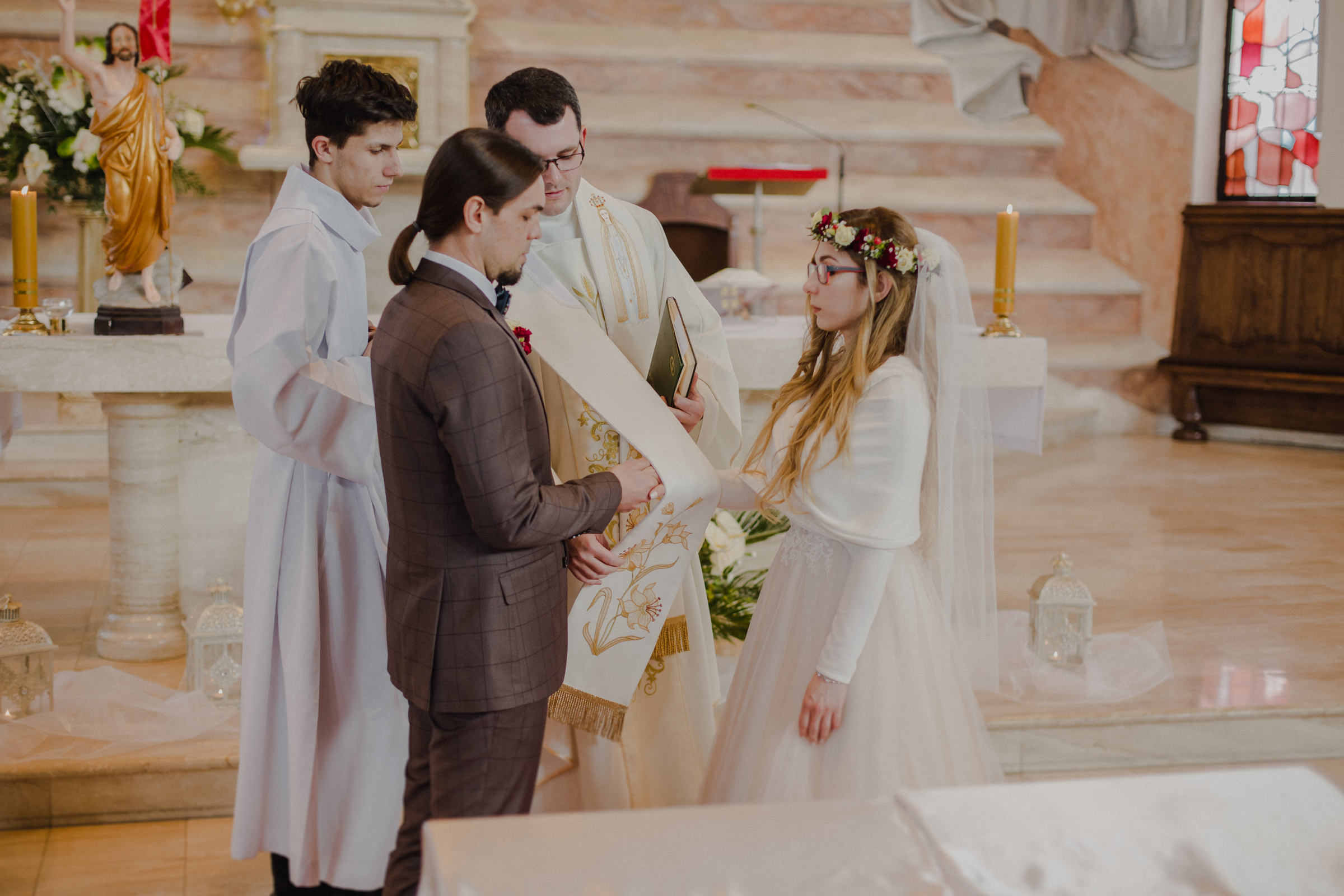 zdjęcia ślubne siedlce