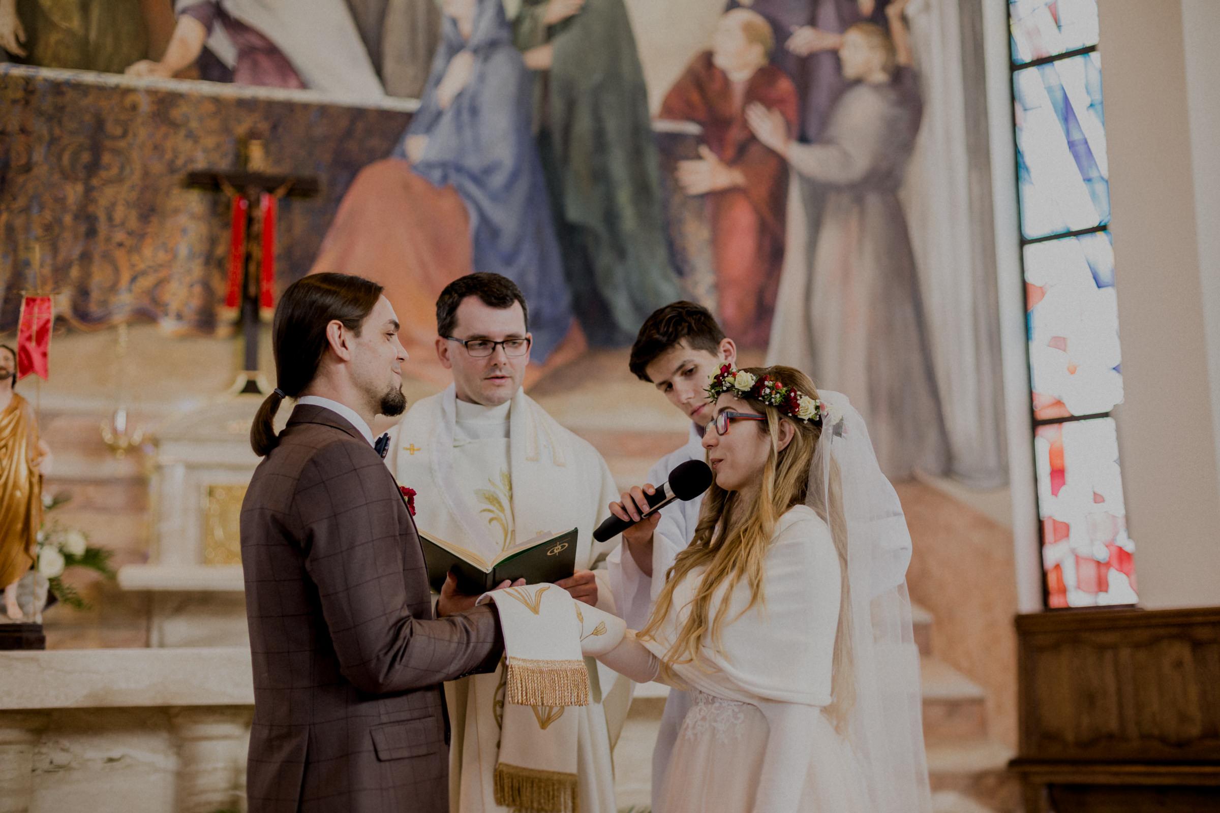 ceremonia ślubna siedlce