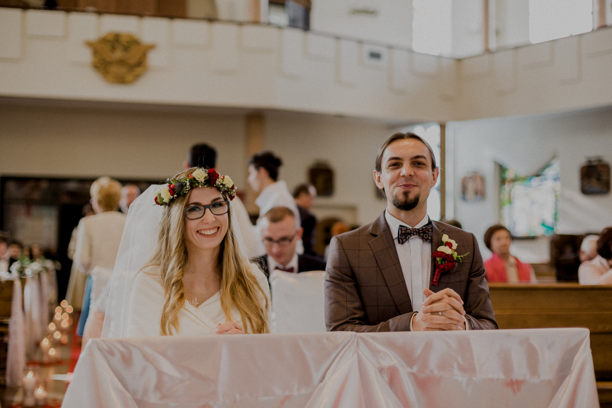 Boho wesele w Stodole Mościbrody Siedlce