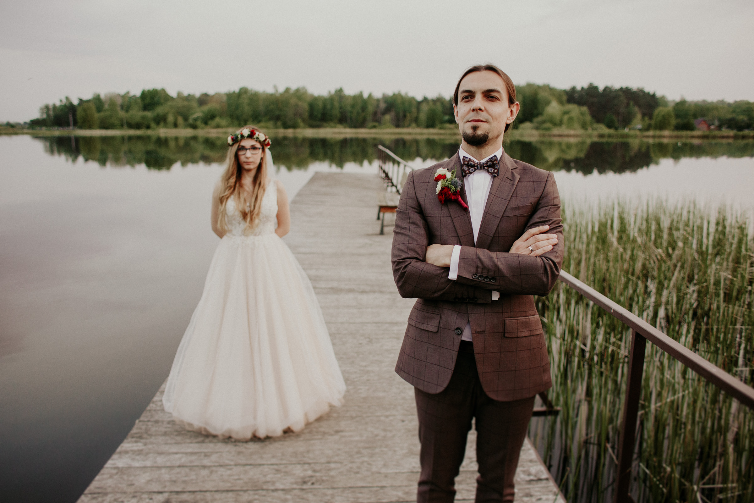 mościbrody wesele