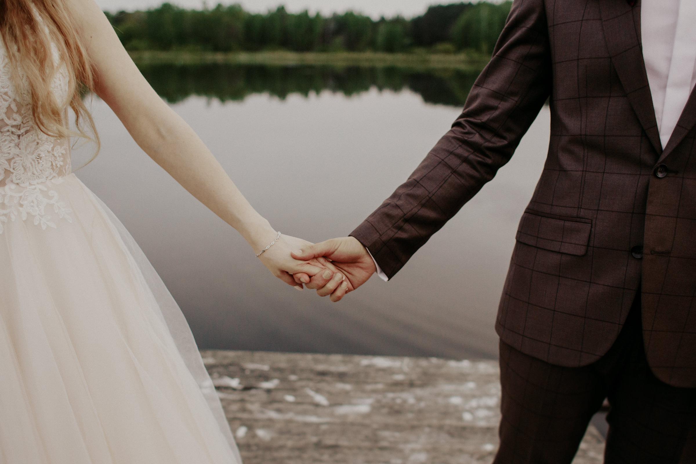 zakochani na zawsze razem