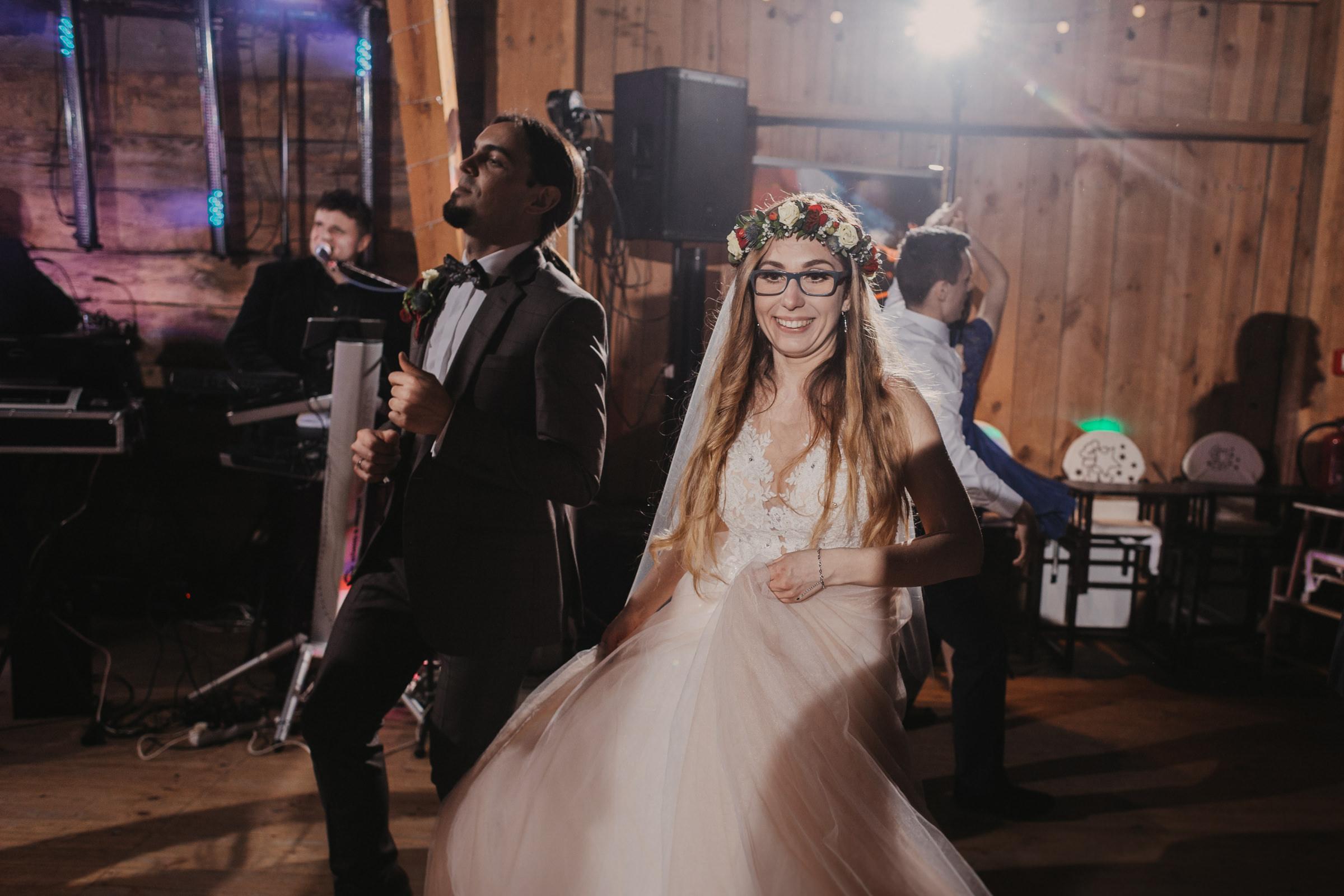 fotograf na wesele mińsk mazowiecki