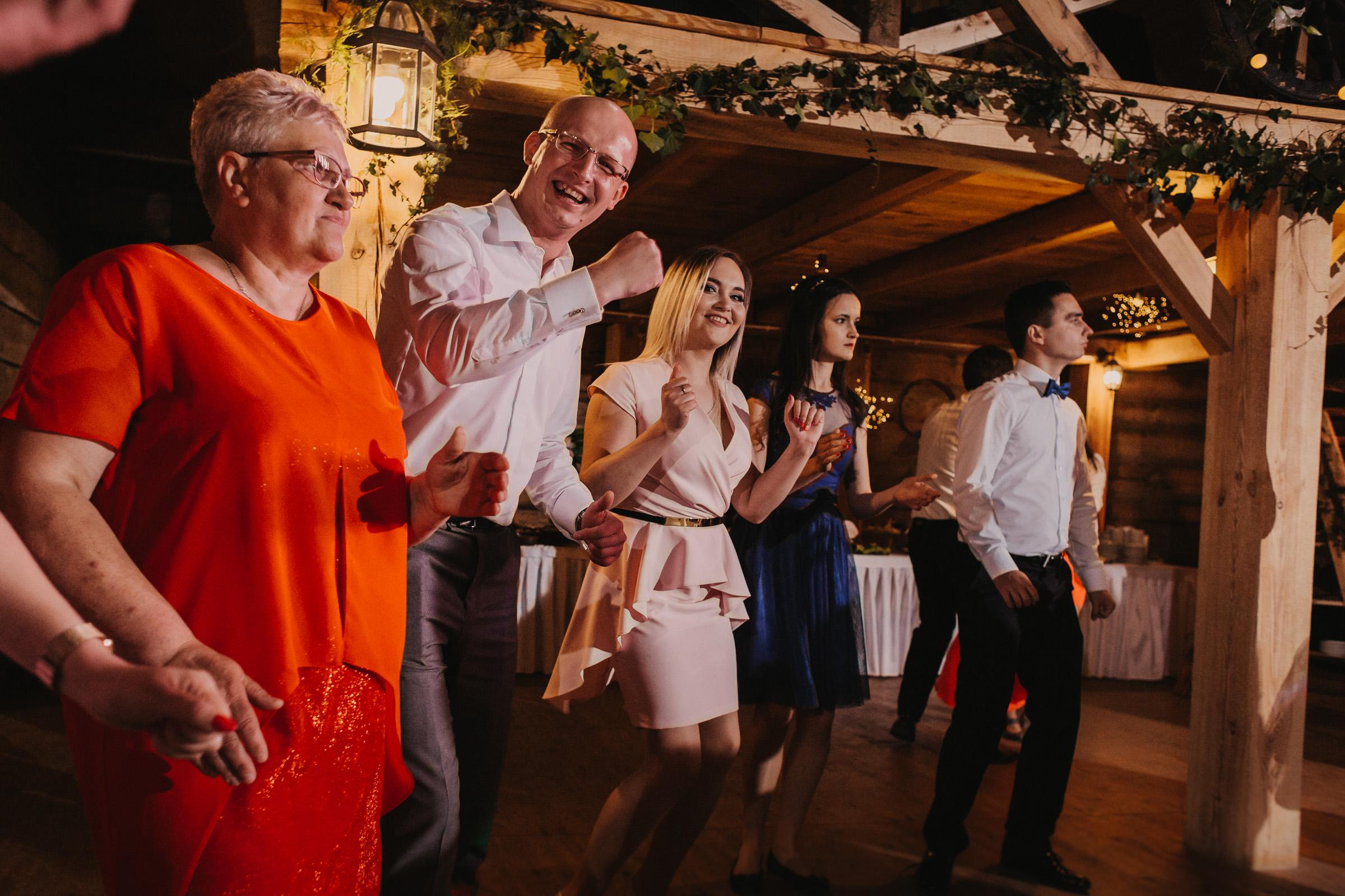 fotograf na wesele węgrów