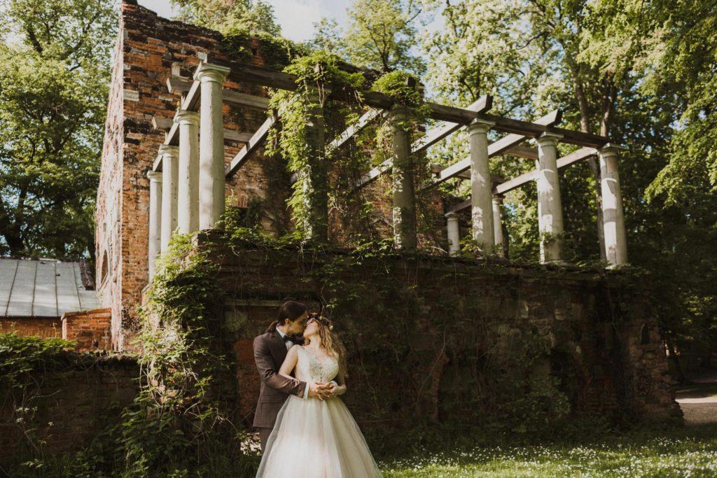 fotograf ślubny oferta