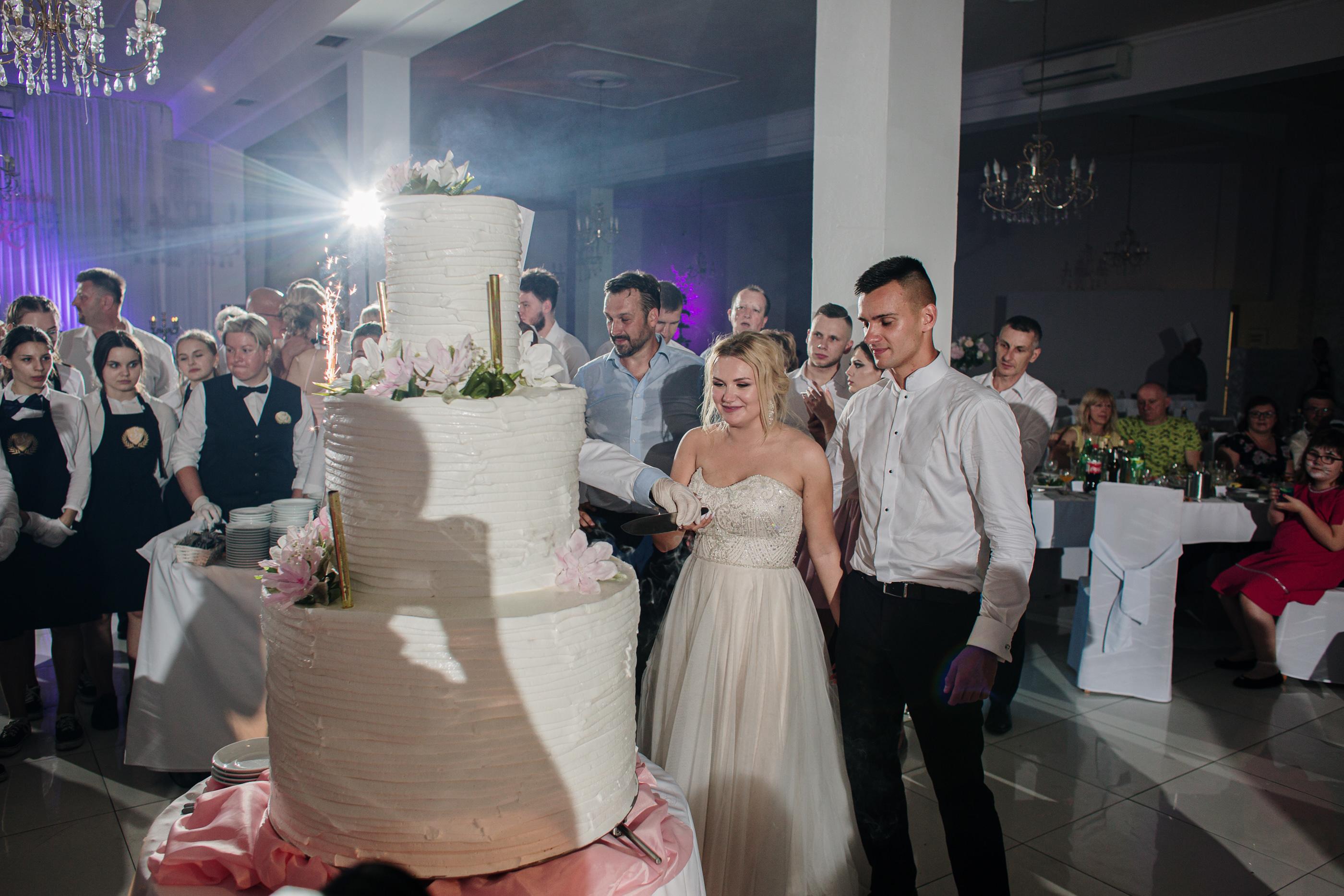 Sala u Artura zielonka fotograf ślubny