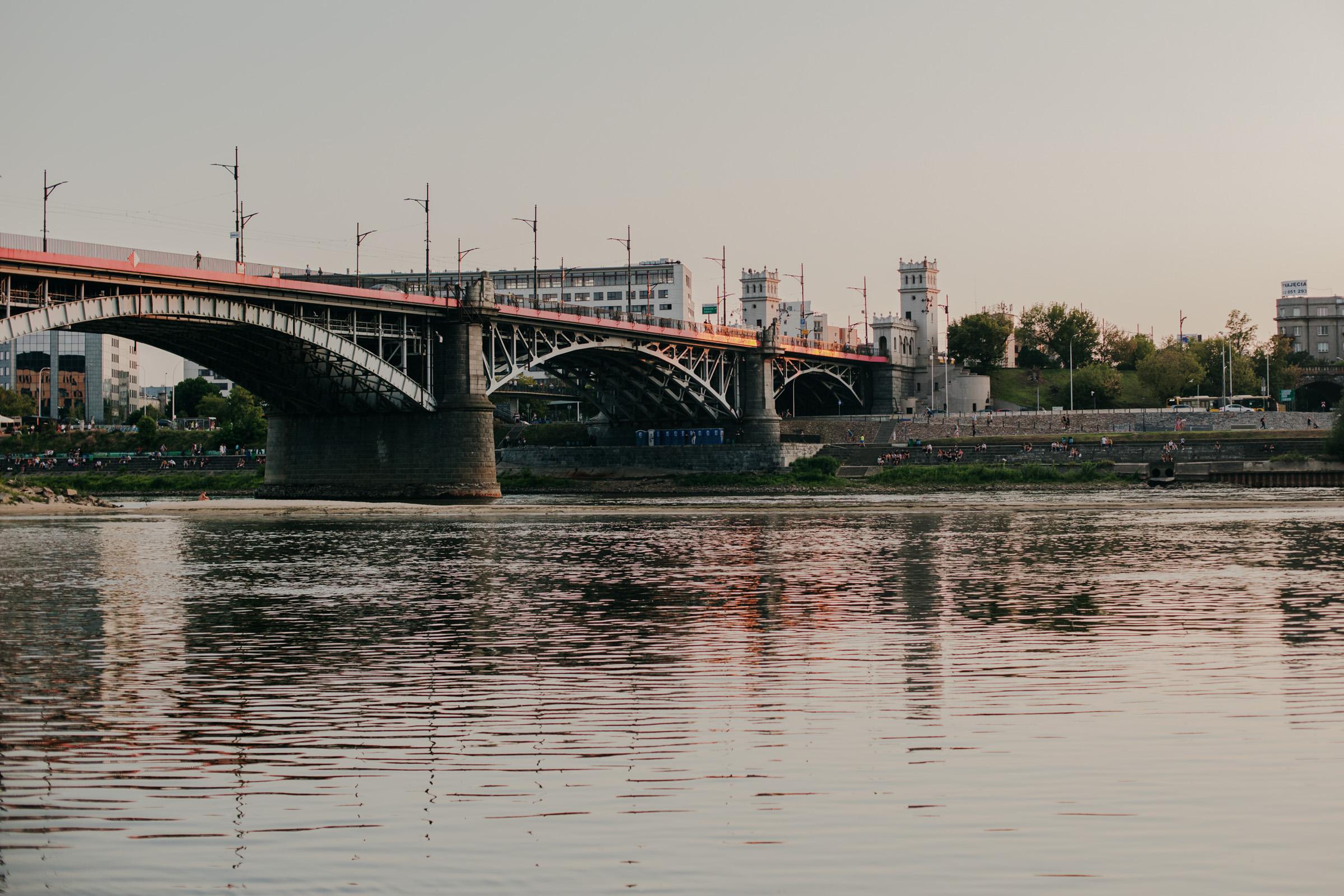 Sesja na wieczór panieński Warszawa