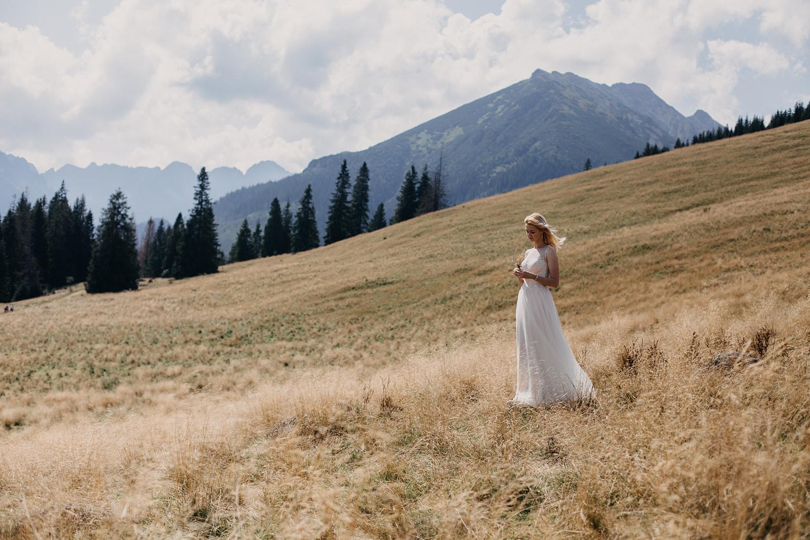 zdjęcia ślubne w tarach rusinowa