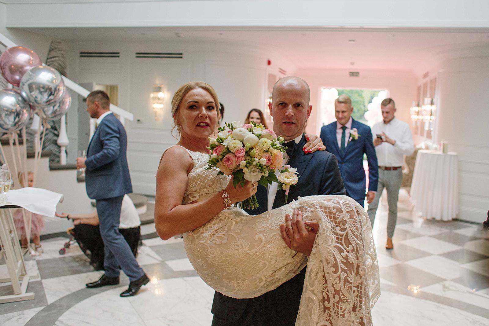 dwór afrodyta sala weselna fotograf