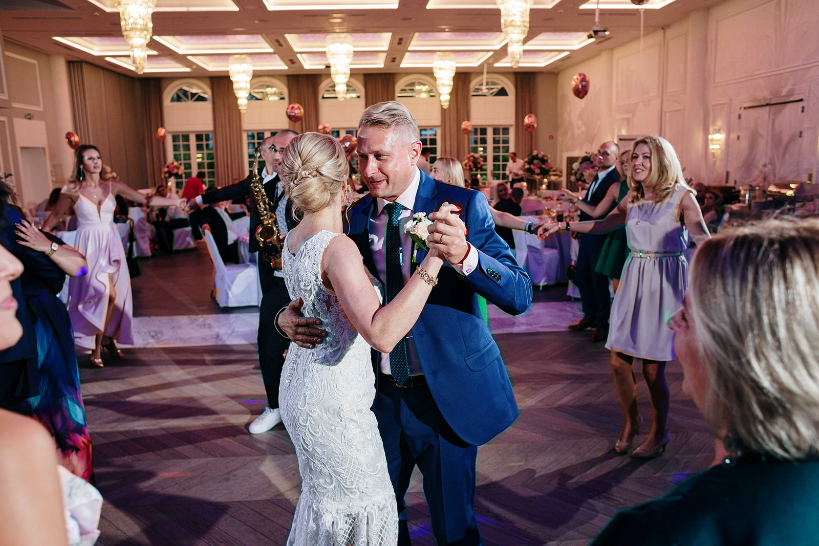 dwór afrodyta wesele zdjęcia ślubne