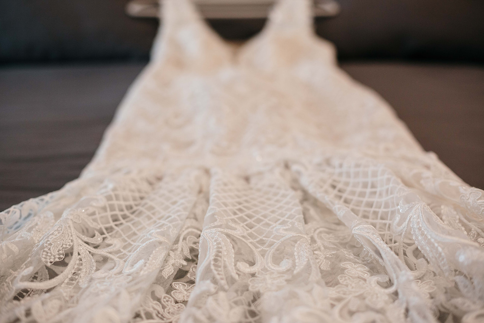 suknia ślubna fotograf
