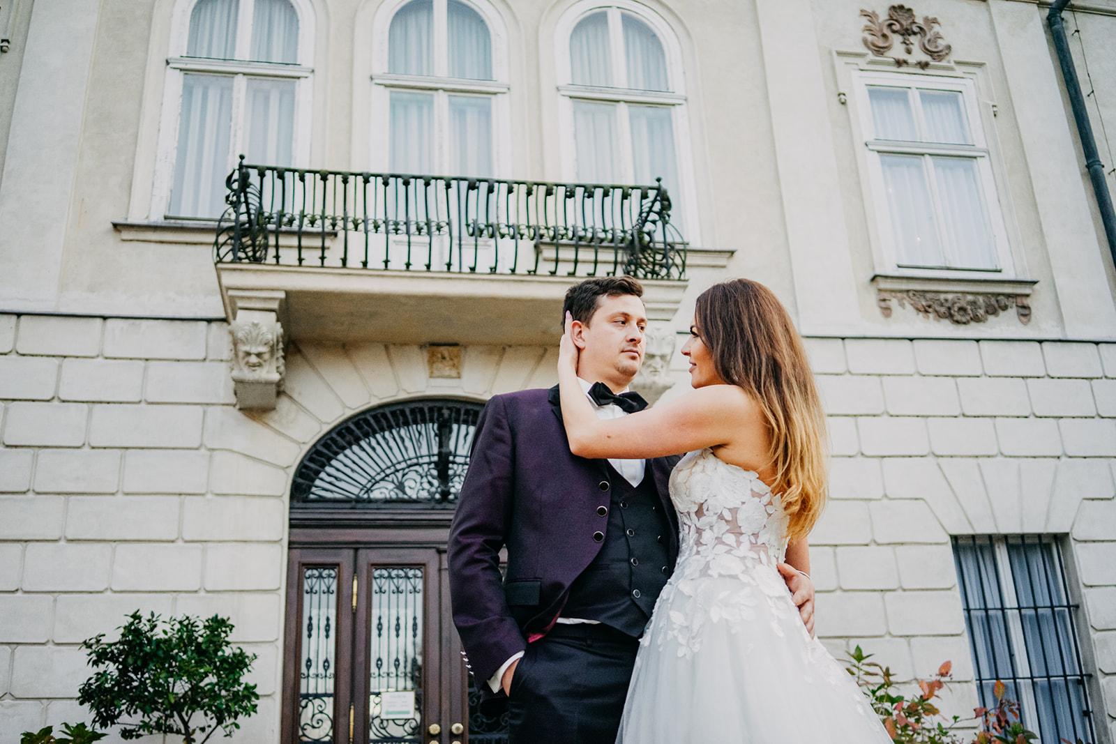 fotograf na wesele łódź