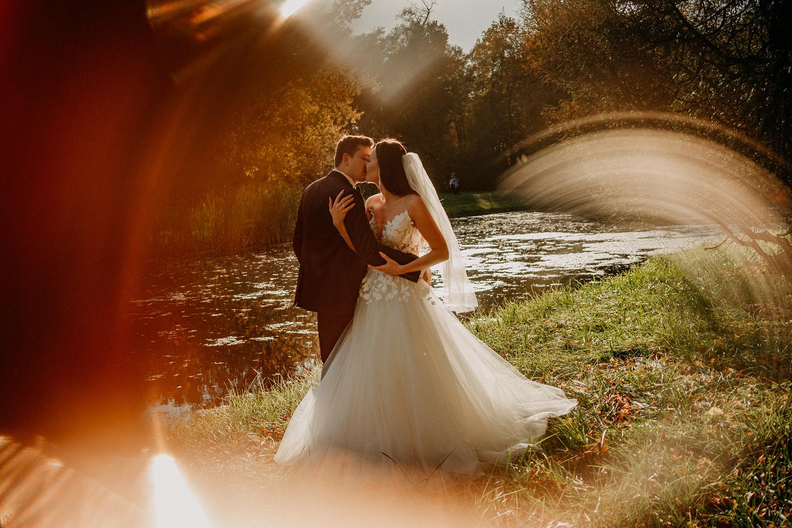 klimatyczne zdjęcia ślubne łowicz