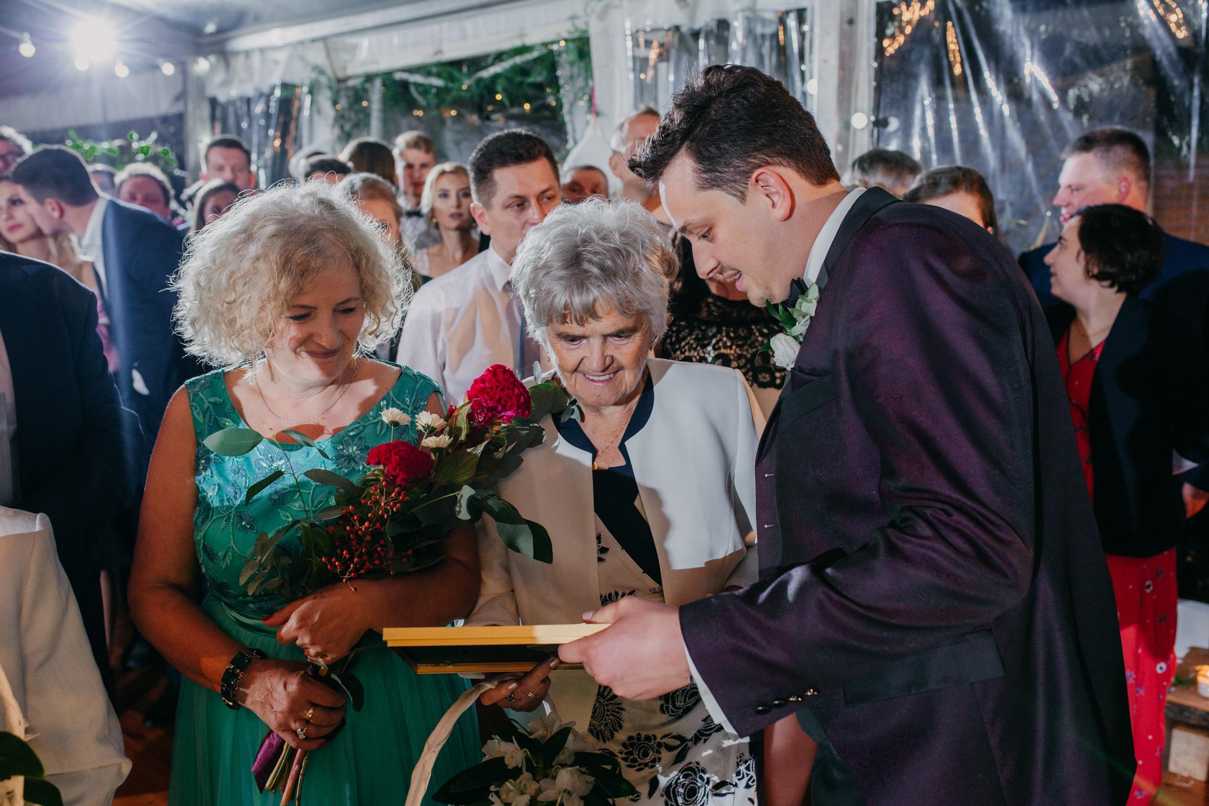fotografia ślub łódź