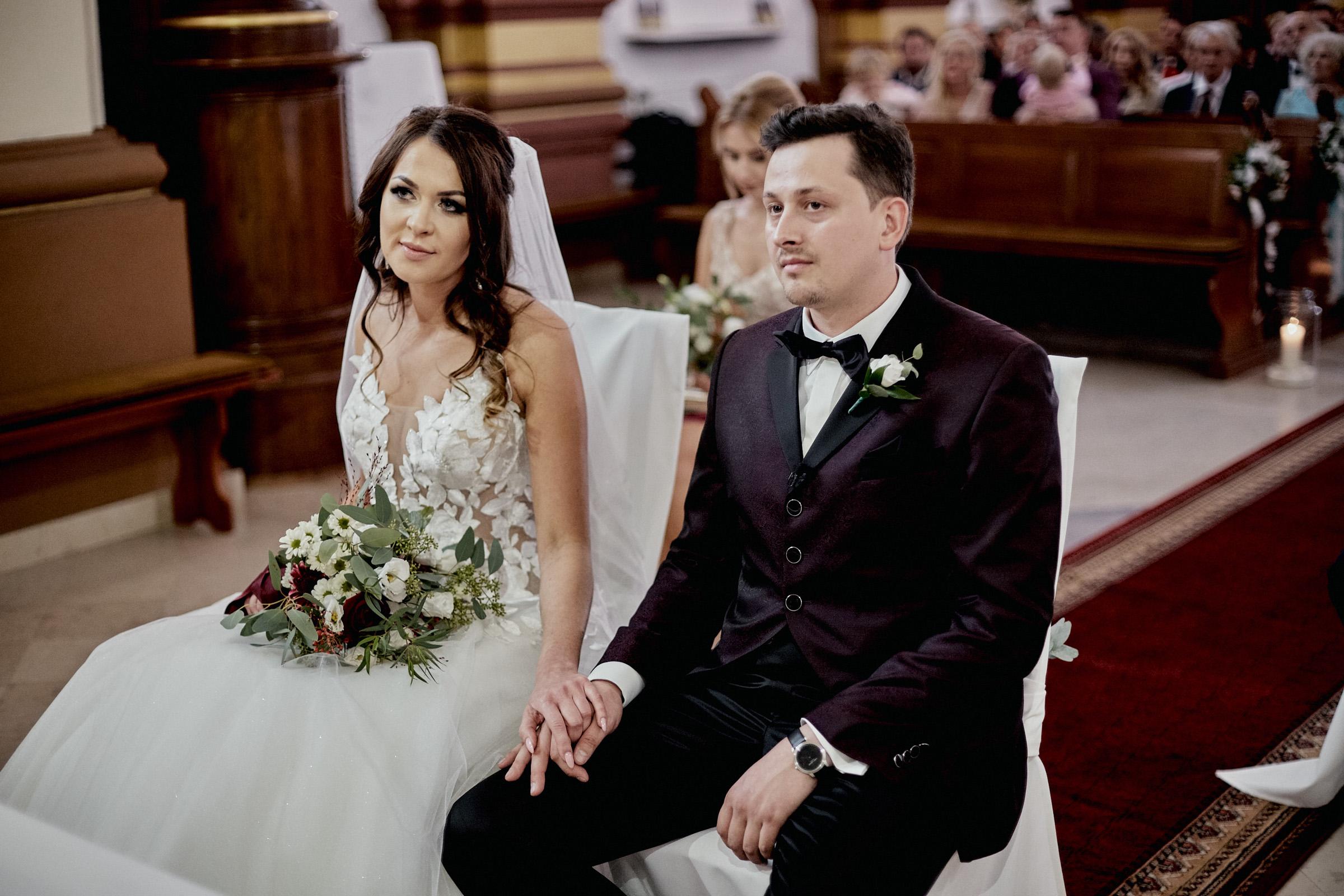 ślub brzeziny fotograf
