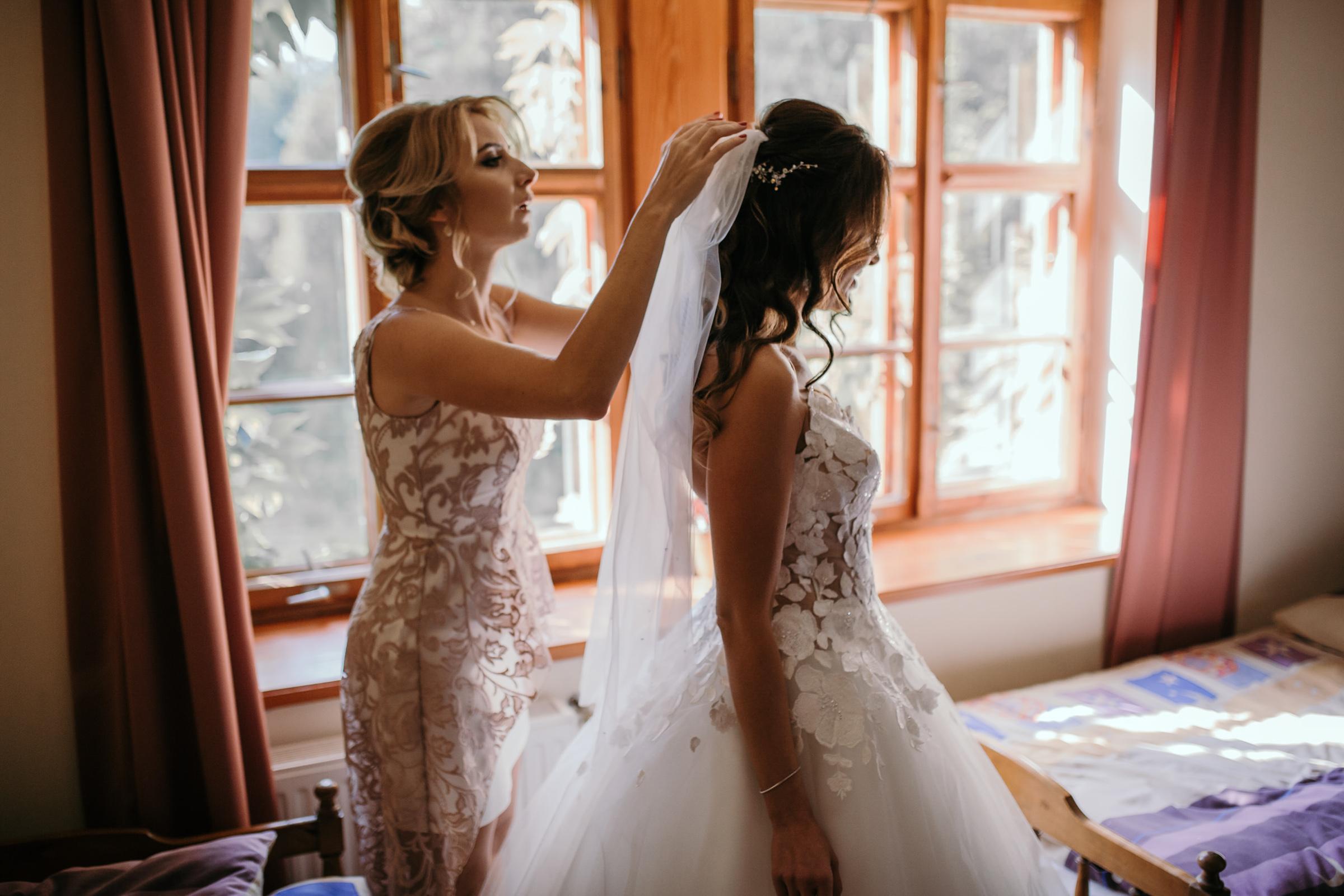ślub wesele folwark tworzyjanki