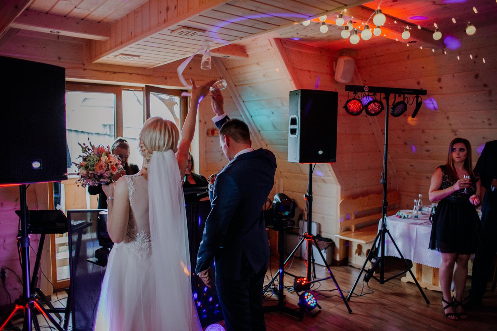 wesele karczma zakopane