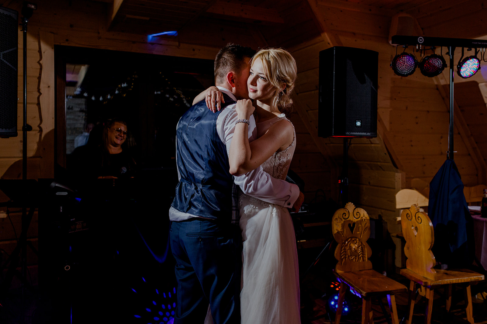 Ślub Wesele Poprawiny czyli Wesele w górach