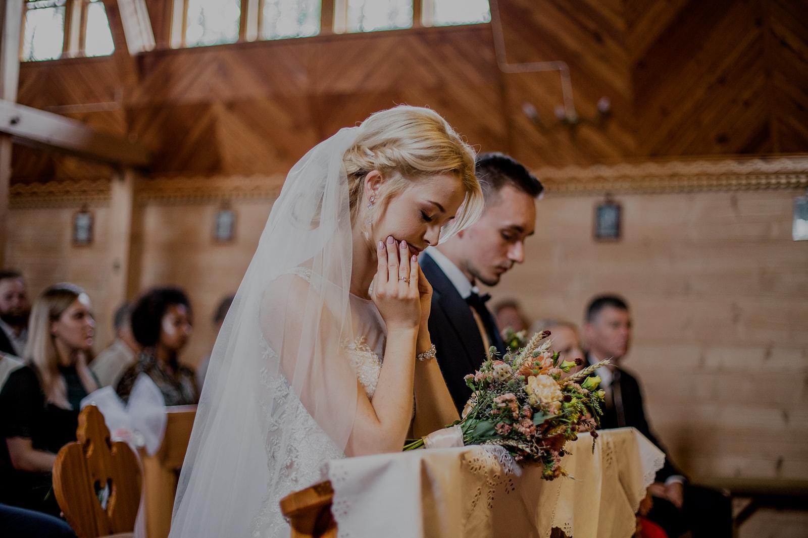zdjęcia ślub w górach