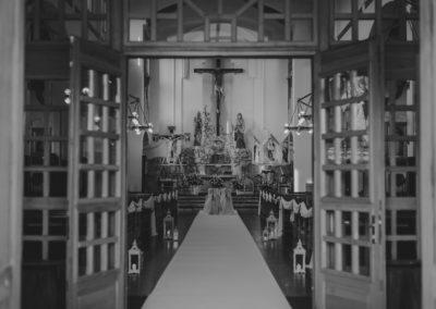 drzwi kościelne