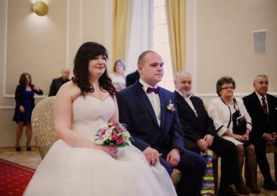 sesja ślubna cywilny