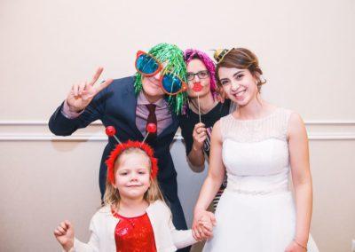 fotobudka na ślubie