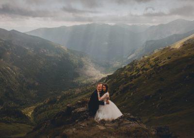 sesja ślubna kasprowy