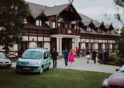 lokal ślubny