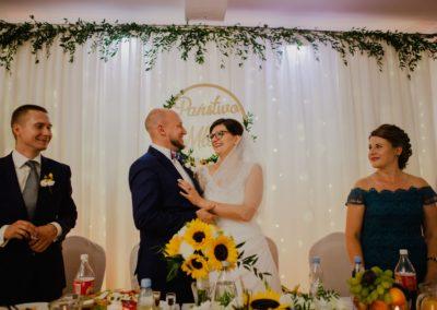sesja ślubna wesele