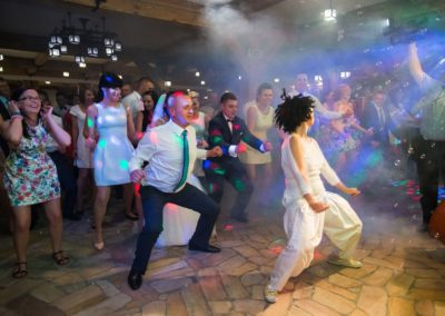 wesele w Wołominie